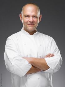 Christophe Moret