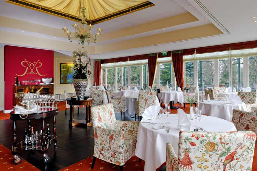 $$Photo du restaurant Villa Rothschild Kempinski$$