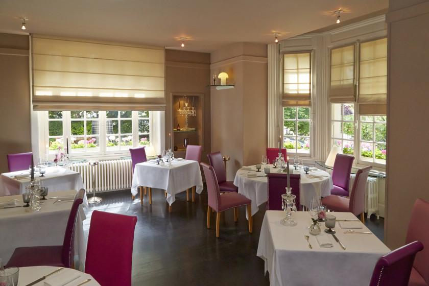 $$Photo du restaurant Le Jardin des Remparts$$