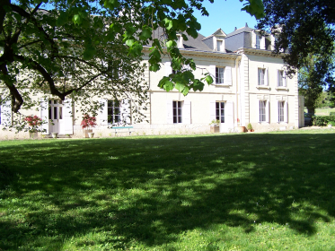 Domaine De Mestr
