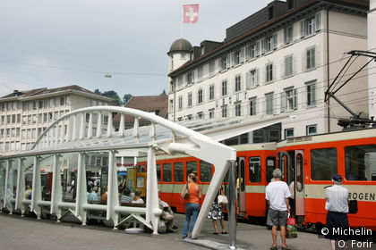 Saint Gallen