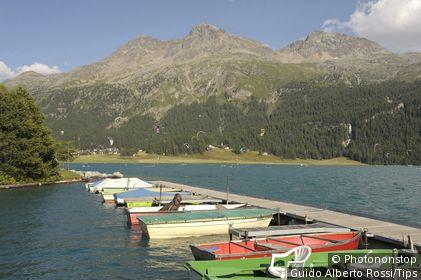 Sankt Moritz
