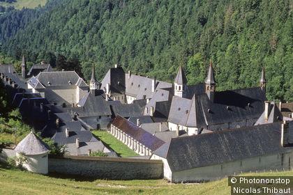Saint-Pierre-de-Chartreuse