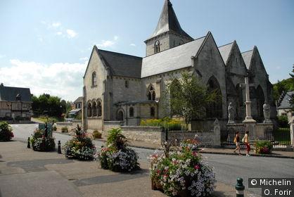 Saint-Wandrille