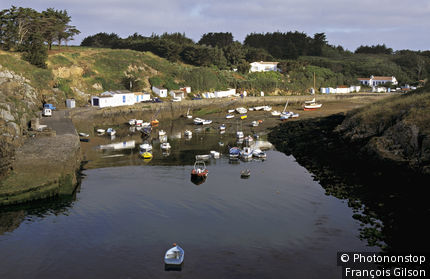 Port-de-la-Meule