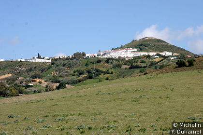 Medina-Sidonia
