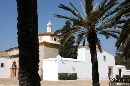 Monasterio de la Rábida