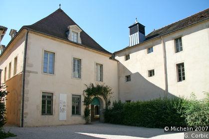Musée de la vie bourguignonne