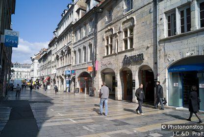 Vente Patrimoine Ville La Rochelle
