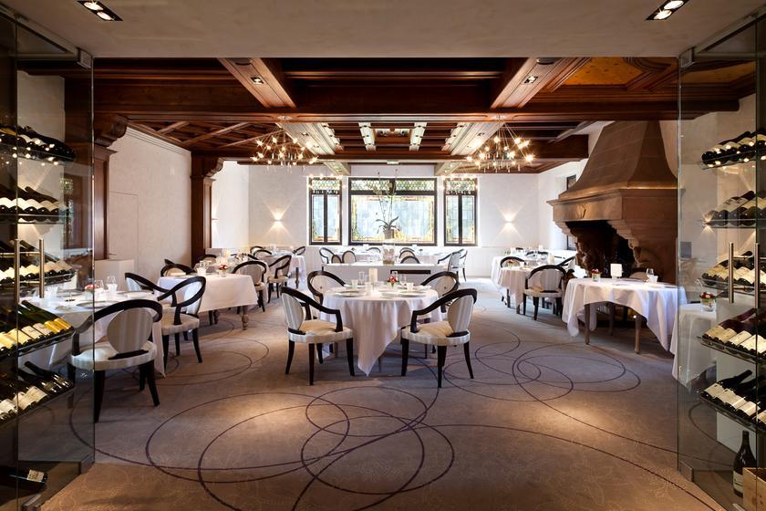$$Photo du restaurant Auberge du Cheval Blanc$$