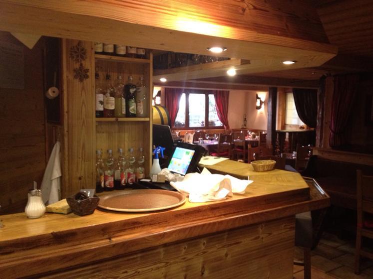 panier des 4 saisons chamonix mont blanc a michelin guide restaurant. Black Bedroom Furniture Sets. Home Design Ideas