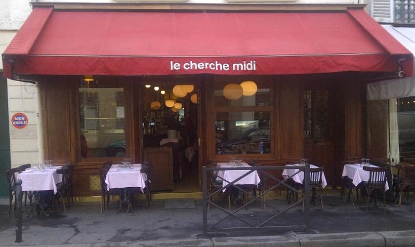 Le cherche midi paris 06 restaurant uit de michelin gids for Cherche hotel