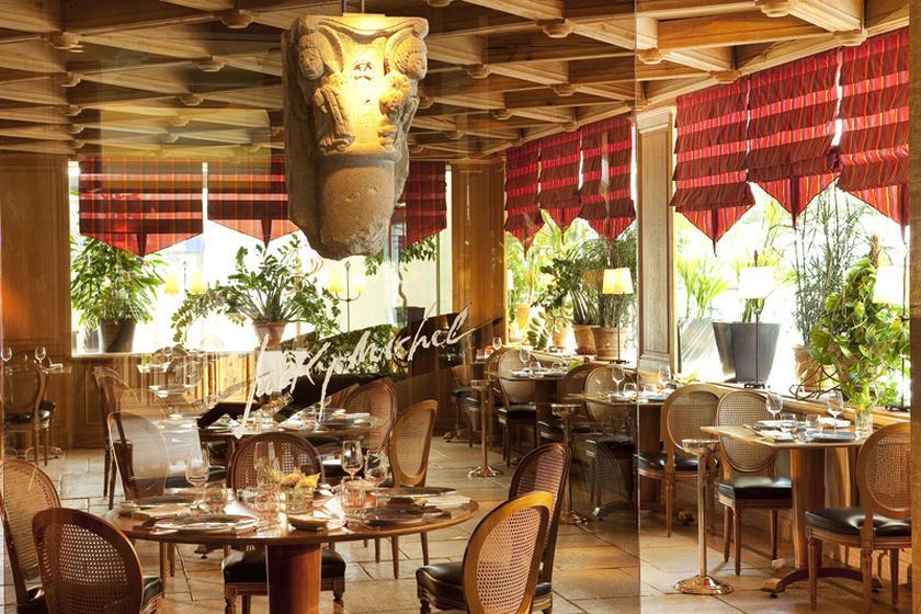 Jacky michel ch lons en champagne a michelin guide restaurant - Ma cuisine chalons en champagne ...