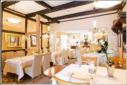 ole deele grossburgwedel a michelin guide restaurant. Black Bedroom Furniture Sets. Home Design Ideas