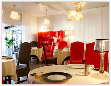 $$Photo du restaurant La Table des Blot - Auberge du Château$$