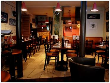 Bistrot beyrouth restaurant libanais 75011 paris - La table libanaise restaurant et traiteur libanais a paris 15 ...
