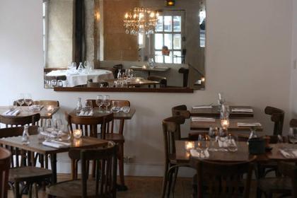 michelin restaurants in bagnolet viamichelin. Black Bedroom Furniture Sets. Home Design Ideas