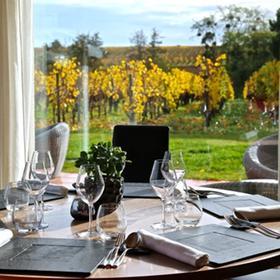 La table de la bergerie le champ sur layon restaurant uit de michelin gids - La table du square chaudefonds sur layon ...
