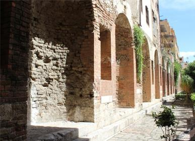 Le jardin romain taormina book your hotel with viamichelin for Jardin romain