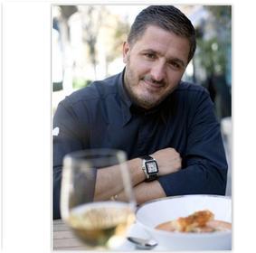 C sar place restaurant traditionnel classique 13001 marseille 01 michelin restaurants - Bricoleur de douceur ...