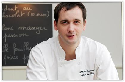 Sylvain Lebras