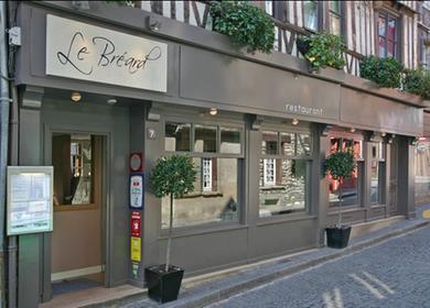 $$Photo du restaurant Le Bréard$$