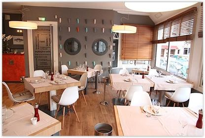Chez fonfon marseille 07 a michelin guide restaurant for Restaurant chez marie marseille