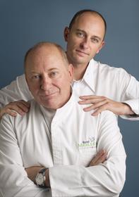 René et Maxime Meilleur