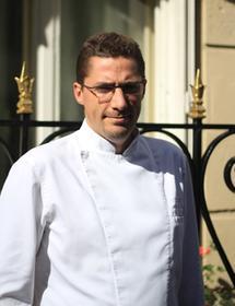 Julien Roucheteau