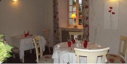 Restauracje michelin rablay sur layon restauracje z - La table du square chaudefonds sur layon ...