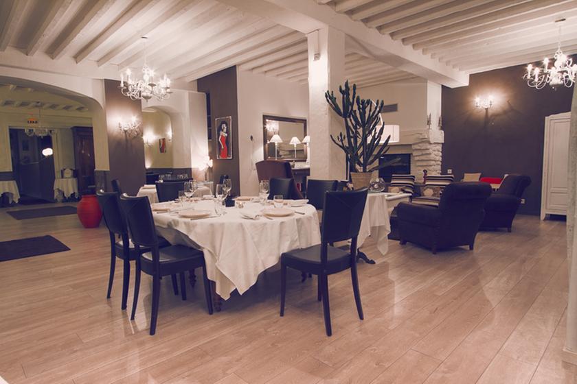 $$Photo du restaurant Le Carrousel$$