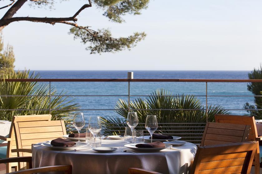 $$Photo du restaurant La Villa Madie$$