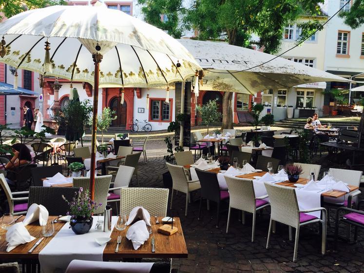 esszimmer restaurant weinheim – dogmatise, Esszimmer dekoo