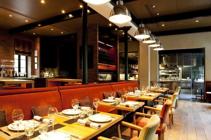 Le jardin les cray res rheims a michelin guide restaurant for Restaurant le jardin geneve
