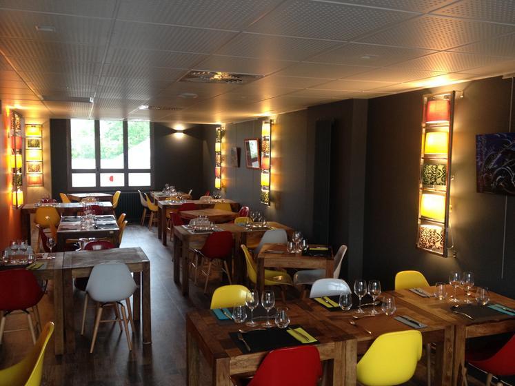 La table des faubourgs bistrot 87110 bosmie l 39 aiguille - La table du bistrot limoges ...