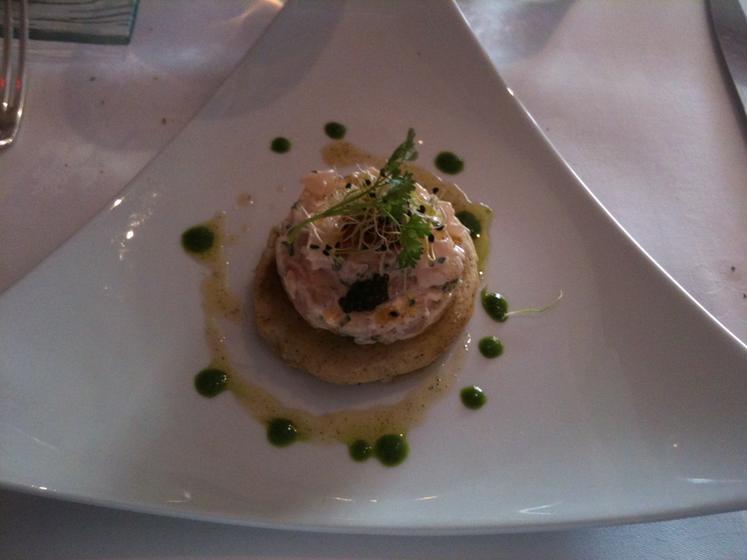 Restaurant Du Ch 226 Teau Jarnac Ristorante Della Guida
