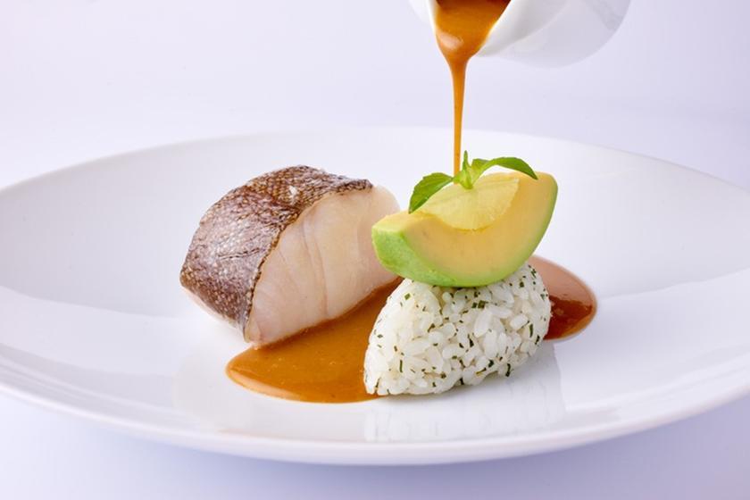 $$Photo du restaurant Le Gabriel$$