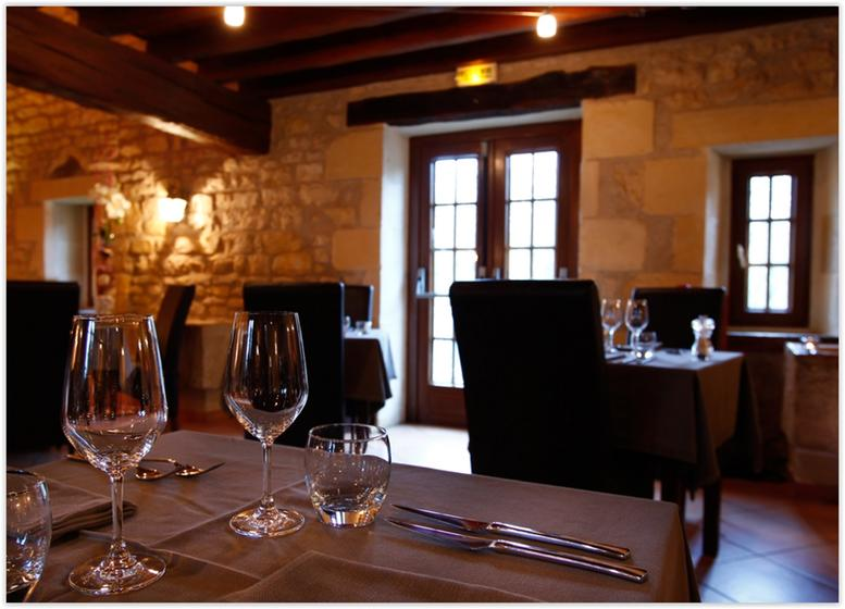 Restaurant Rue St Etienne Nevers