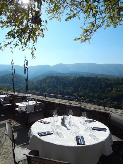 maison de la truffe et du vin du luberon restaurant traditionnel classique 84560 m 233 nerbes
