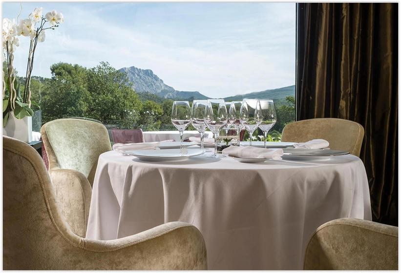 $$Photo du restaurant Le Saint Estève - Mathias Dandine$$