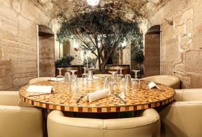 Kei restaurant 1 toile michelin 75001 paris 01 - Restaurant la table du 20 eybens ...