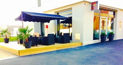 restaurant halal 14000 caen michelin restaurants. Black Bedroom Furniture Sets. Home Design Ideas