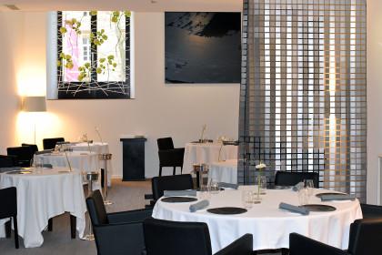 Le jardin de bellevue un restaurant du guide michelin 57000 metz - Restaurant le jardin de bellevue metz ...