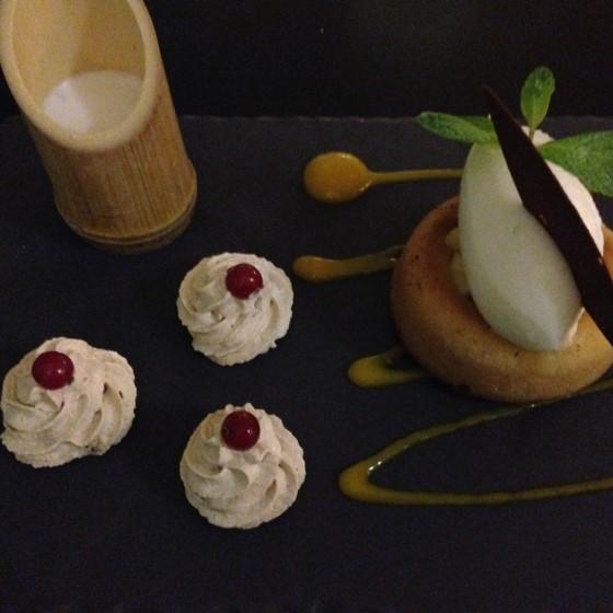 LOcéan  Restaurant Traditionnel  Classique  17580 Le