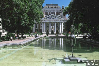 National Theatre, Sofia