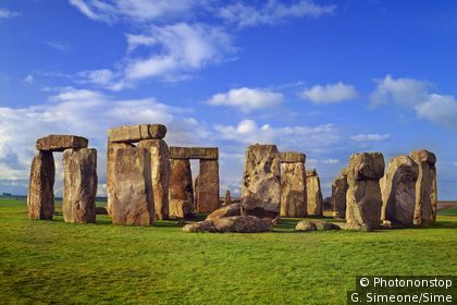 Megalithen von Stonehenge