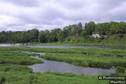 Kuldiga landscape