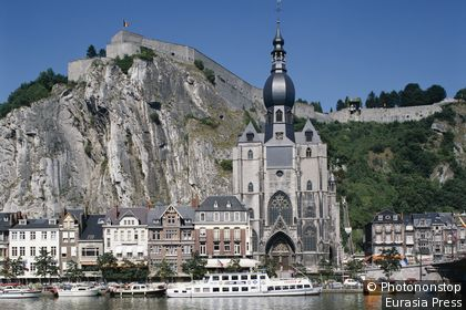 Dinant, Cathedrale Notre Dame