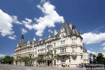 Banque et Caisse d'épargne de l'Etat, Grand Duché de Luxembourg,