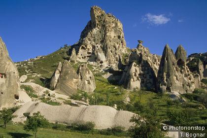 Région de Cappadoce